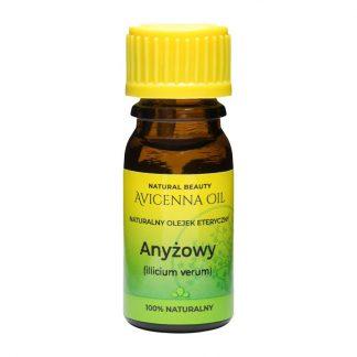 anyz anyzowy oil naturalny aromaterapia