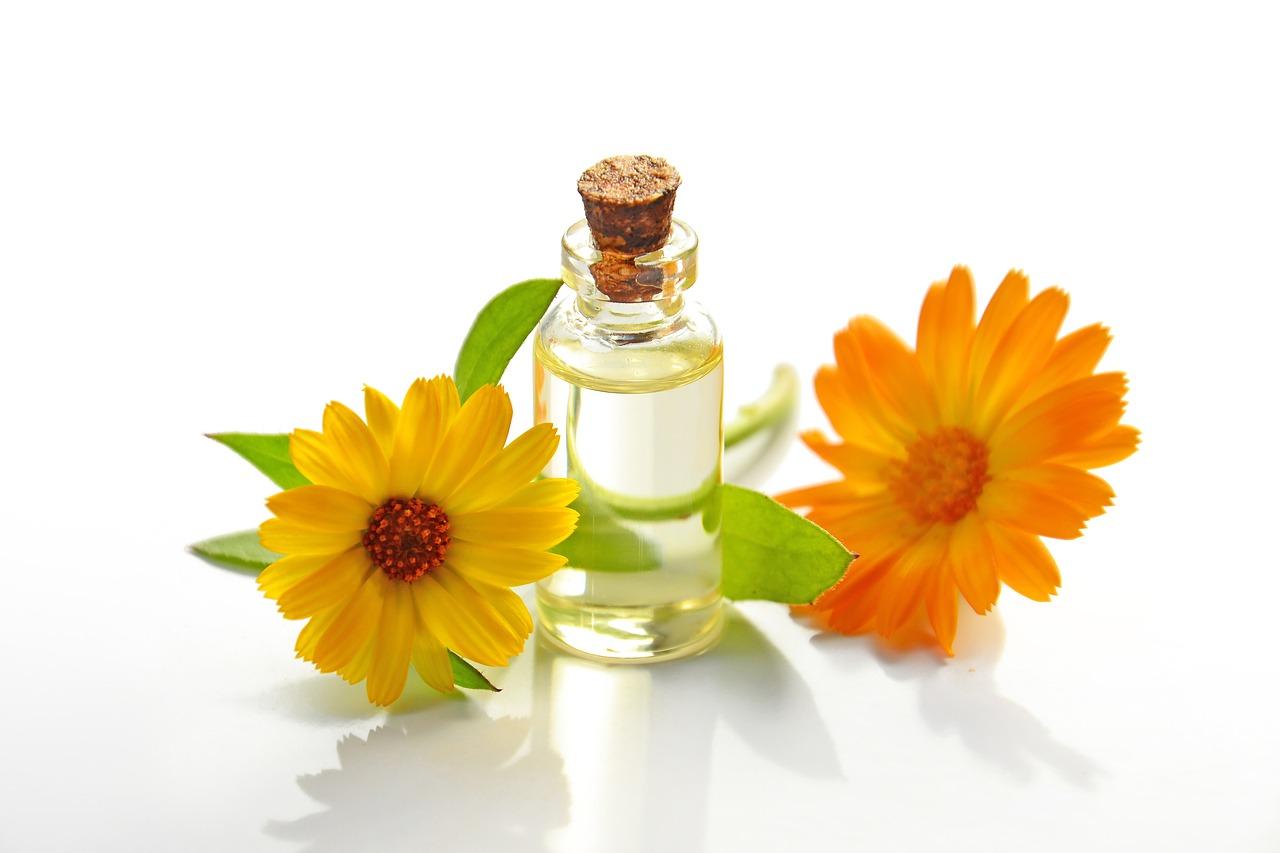 Aromaterapeutyczne ukojenie