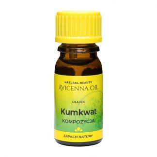 olejek eteryczny zapach aromaterapia avicenna oil kumkwat kompozycja złota pomarancza