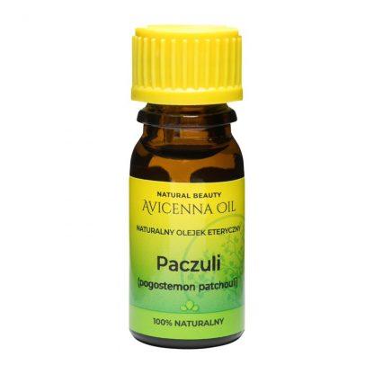 100% naturalny olejek eteryczny aromaterapia paczuli paczulowy masaz kapiel swiece cellulit rany