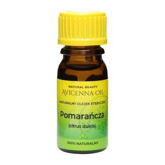 100% naturalny olejek eteryczny pomarancza pomaranczowy kapiel aromaterapia stres napiecia nerwowe trawienie