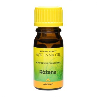 kompozycja zapachowa olejek eteryczny aromat aromaterapia avicenna oil roza rozany kapiel perfumy mydełko odswiezacz powietrza