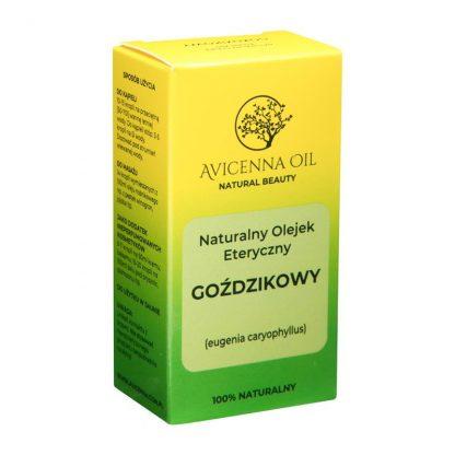 clove oil gozdzikowy alternative medicine