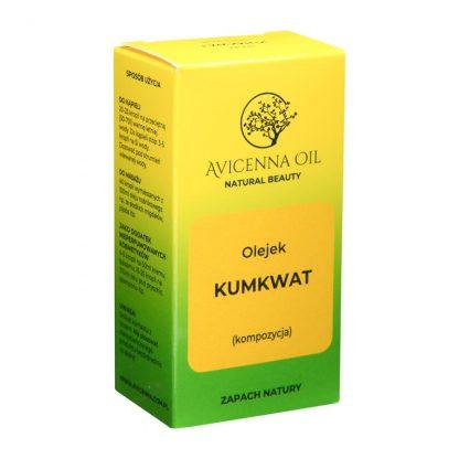 kumquat oil kumkwatowy natural naturalny