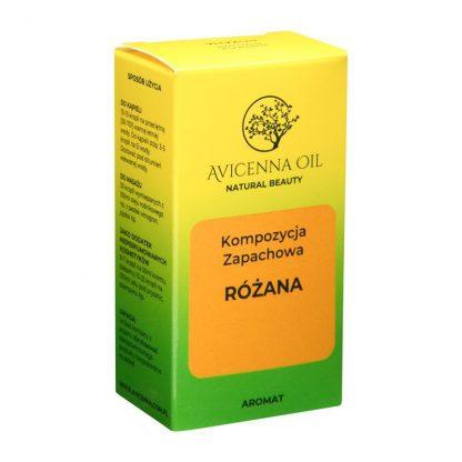 rose aroma natural roza rozy olejek oil