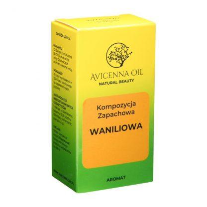 laska vanilla aroma waniliowy aromat